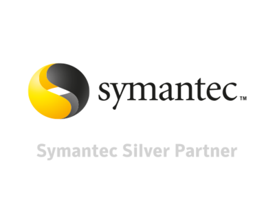 [Translate to English:] Symantec Silver Partner