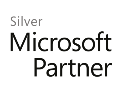 [Translate to English:] Microsoft Partner Silver