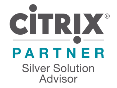 [Translate to English:] Citrix Partner Silver Solution Advisor
